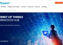 software ag IoT