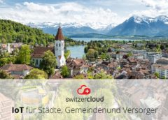 Switzercloud