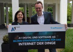das Internet der Dinge (IoT)