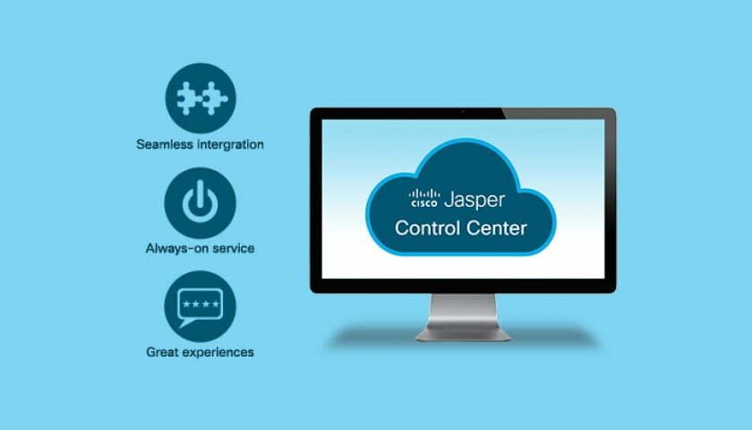 iot control center