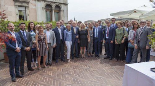 MindSphere World Italien: Weitere Nutzerorganisation zum Ausbau des IoT-Ökosystems gegründet