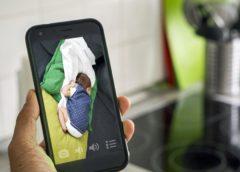 Smartes Kinderzimmer: Foto: TÜV Rheinland