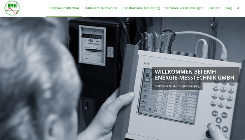 EMH Energiemeßtechnik GmbH