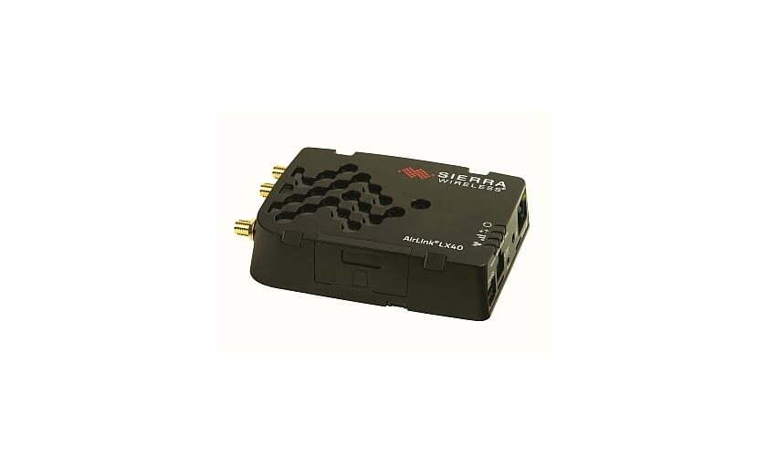 LPWA Router