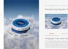 Manufacturing Integration Platform (MIP)