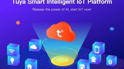 Tuya Smart tritt Zigbee-Allianz bei