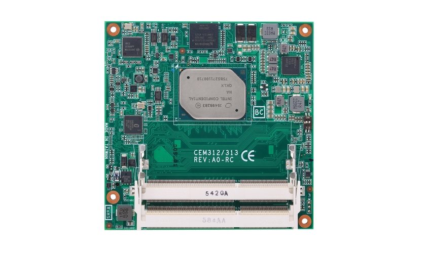 Express Type 6 Compact Modul CEM312