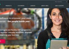 Modern ERP software