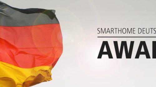 SmartHome Deutschland Award 2019