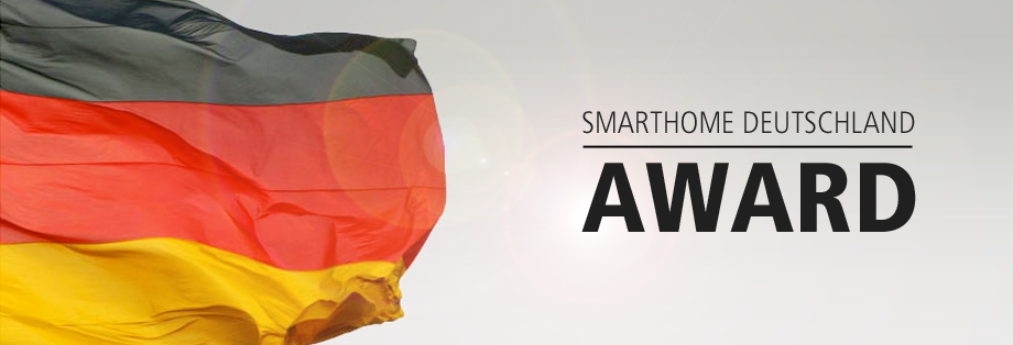 SmartHome Deutschland Award