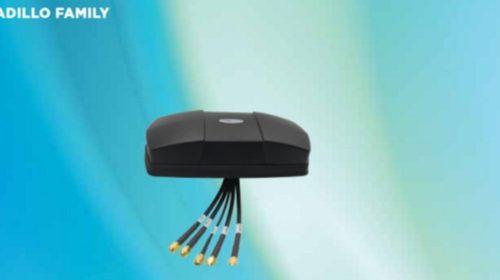 Neue Multi- Band Antennen für Fahrzeuge, IoT und M2M- Applikationen von PulseLarsen