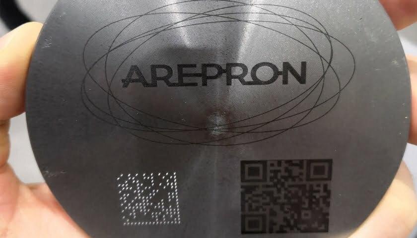 ArePron
