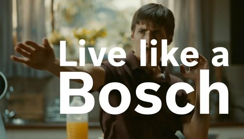 IoT Bosch