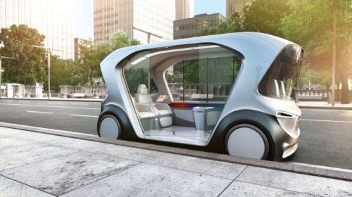 IAA 2019: Bosch zeigt mit Benteler komplette Kompetenz