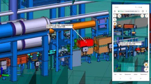 Smarte Visualisierung generiert Mehrwerte für Maschinen im Feld
